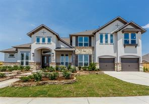 Houston Home at 18802 Rock Pigeon Trail Cypress , TX , 77433 For Sale