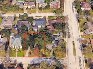 Houston Home at 3206 Merrick Street Houston , TX , 77025-1926 For Sale