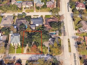 Houston Home at 3206 Merrick Street Houston , TX , 77025-1926 For Sale