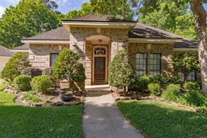 Houston Home at 2 Arroyo Circle Baytown , TX , 77521-9161 For Sale