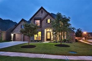 Houston Home at 20035 Paloma Bay Court Cypress , TX , 77433-4193 For Sale