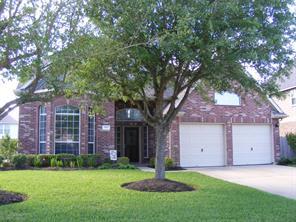 Houston Home at 1907 Granite Field Lane Richmond , TX , 77469-5673 For Sale