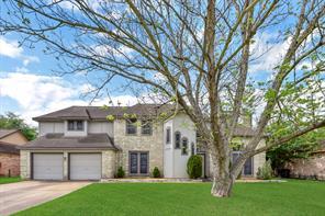 Houston Home at 14518 Cypress Ridge Drive Cypress , TX , 77429-1900 For Sale