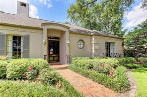Houston Home at 6046 Riverview Way Houston , TX , 77057 For Sale
