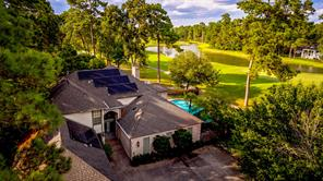 Houston Home at 4719 Breezy Point Drive Kingwood                           , TX                           , 77345-1611 For Sale