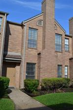 Houston Home at 3300 Bellefontaine St 3 Houston , TX , 77025 For Sale