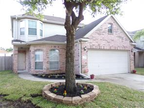 Houston Home at 12326 Beacon Tree Court Humble , TX , 77346 For Sale