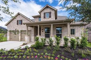 Houston Home at 2115 Sora Grove Court Fulshear , TX , 77423 For Sale