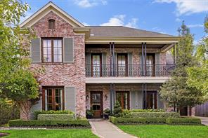 Houston Home at 6143 Lynbrook Drive Houston , TX , 77057-1138 For Sale