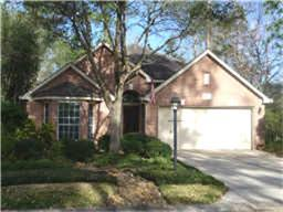 51 Crossed Birch, The Woodlands, TX 77381