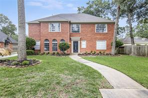 Houston Home at 4027 Evergreen Village Court Kingwood , TX , 77345-1250 For Sale