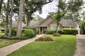 Houston Home at 6 Plantation Road Houston , TX , 77024-6236 For Sale