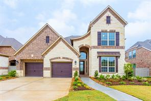 Houston Home at 2827 Maple Oak Lane Manvel , TX , 77578 For Sale