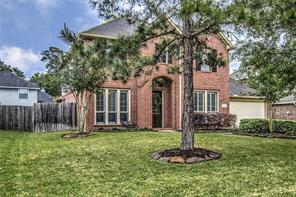 Houston Home at 3322 Fair Falls Drive Kingwood , TX , 77345-5495 For Sale