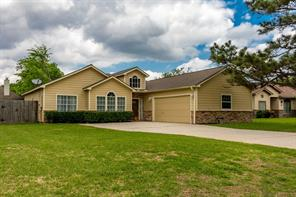 Houston Home at 12222 Thoreau Drive Montgomery , TX , 77356-8911 For Sale