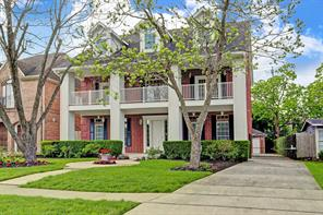 Houston Home at 3711 Gramercy Street Houston , TX , 77025 For Sale