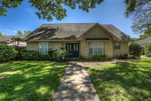 Houston Home at 10115 Olympia Drive Houston , TX , 77042-2929 For Sale