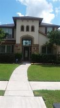 Houston Home at 6119 Apple Bluff Sugar Land , TX , 77479 For Sale