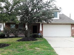 Houston Home at 14935 Mills Park Lane Cypress , TX , 77429-4252 For Sale