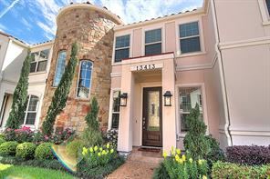 Houston Home at 13413 Preston Cliff Court Houston                           , TX                           , 77077-1483 For Sale