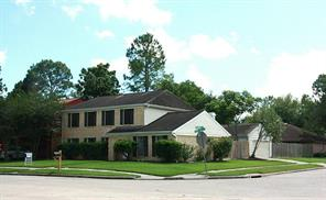 Houston Home at 15702 Pipers View Drive Webster , TX , 77598-2546 For Sale