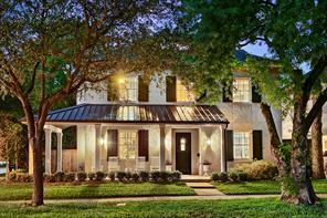 Houston Home at 2736 Nottingham Street Houston , TX , 77005-2422 For Sale