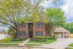 Houston Home at 22910 Winding Shore Court Katy , TX , 77450 For Sale