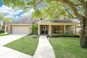 Houston Home at 21707 Colonial Bend Lane Katy , TX , 77450-1027 For Sale