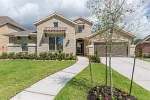 Houston Home at 6043 Granite Shadow Lane Porter , TX , 77365 For Sale