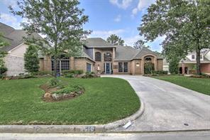 Houston Home at 2510 Stately Oak Street Kingwood , TX , 77345-1872 For Sale