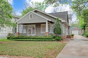 Houston Home at 6421 Mercer Street West University Place , TX , 77005-3733 For Sale