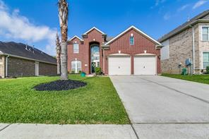 Houston Home at 401 Holly Branch Lane Kemah , TX , 77565-2705 For Sale