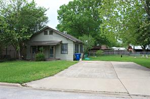 1509 Sycamore Street