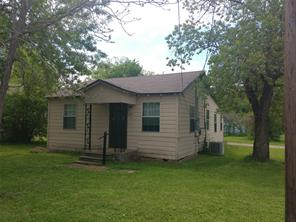 Houston Home at 617 Victoria Street Navasota , TX , 77868-2532 For Sale