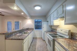 Houston Home at 1500 Sandy Springs 62 Houston , TX , 77042-6303 For Sale