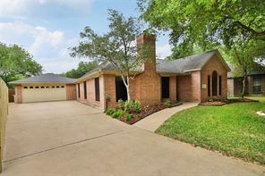 Houston Home at 1118 Nottingham Drive League City , TX , 77573-3645 For Sale