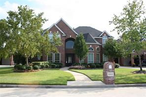 Houston Home at 13515 Pegasus Road Cypress , TX , 77429-5185 For Sale