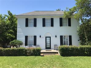 Houston Home at 3406 Miramar Drive Shoreacres , TX , 77571-7341 For Sale