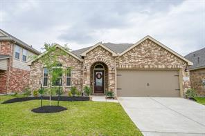 Houston Home at 20718 Redbud Rain Drive Katy , TX , 77449-3298 For Sale