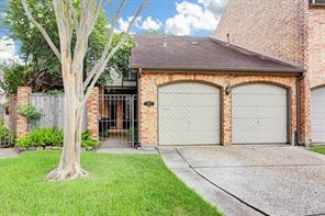 Houston Home at 5603 Saint Moritz Street Bellaire , TX , 77401-2617 For Sale