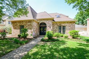 Houston Home at 1522 Hoveden Drive Katy , TX , 77450-4904 For Sale