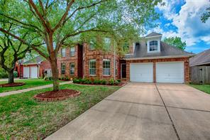 Houston Home at 13610 Pear Woods Court Houston , TX , 77059-3562 For Sale