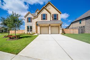 Houston Home at 9611 Hideaway Green Dr Richmond , TX , 77406 For Sale