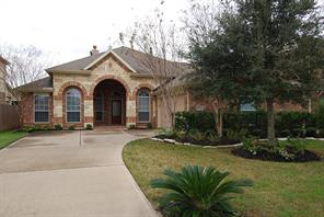 Houston Home at 26115 Salt Creek Lane Katy , TX , 77494-1265 For Sale