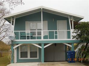 Houston Home at 282 County Road 257 Matagorda , TX , 77457 For Sale