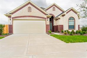 Houston Home at 9819 Corben Creek Lane Richmond , TX , 77407 For Sale