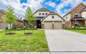 Houston Home at 750 Mayhill Ridge Lane League City , TX , 77573-6556 For Sale