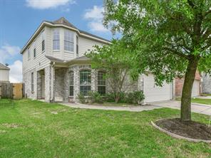 Houston Home at 18427 Grove Brook Lane Cypress , TX , 77429-4997 For Sale