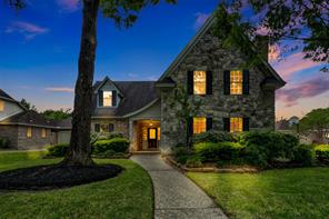 Houston Home at 2719 Cedarville Drive Kingwood , TX , 77345-1452 For Sale