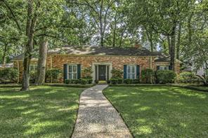 Houston Home at 13419 Pebblebrook Drive Houston , TX , 77079-6021 For Sale